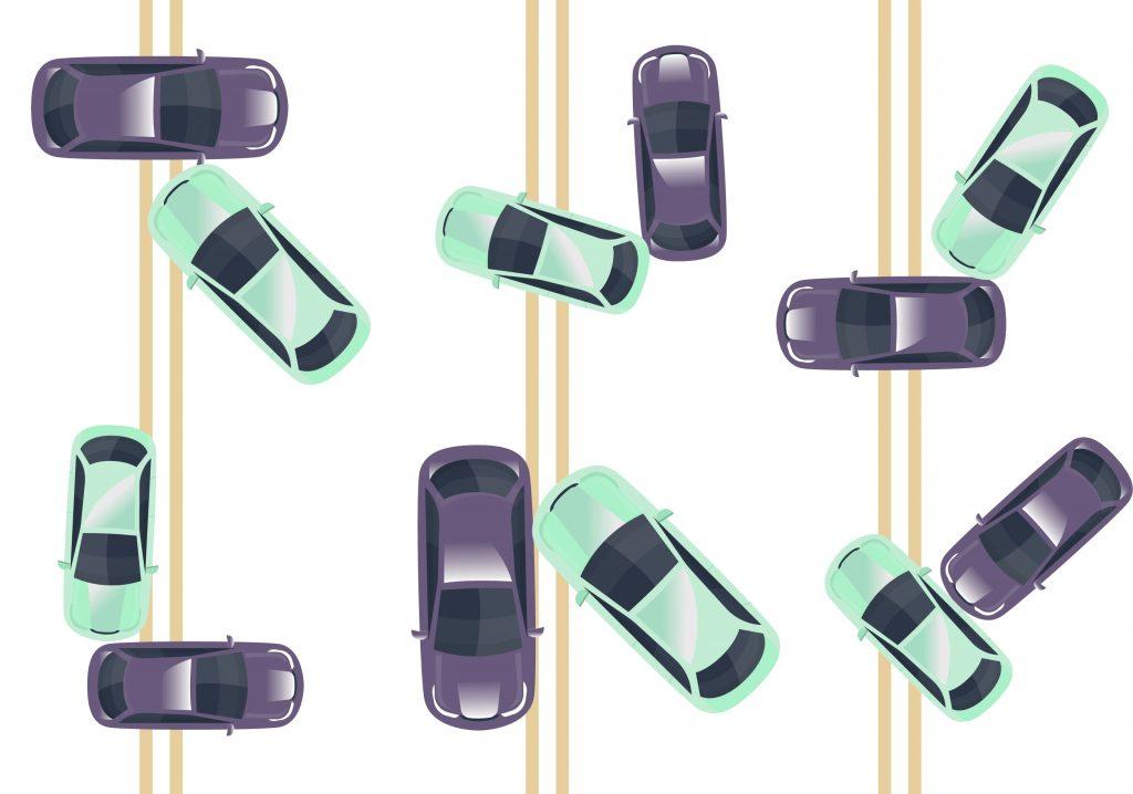 Много аварий задерживают выплаты страховщиков